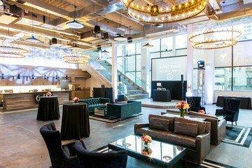 NYC corporate event venues Salle de réunion The Bond Collective - The Mezz image 3