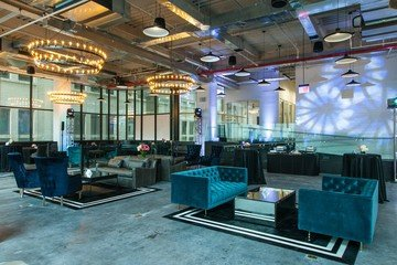 NYC corporate event venues Salle de réunion The Bond Collective - The Mezz image 0