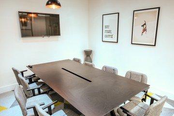 London conference rooms Meetingraum Headspace - Sherlock image 0