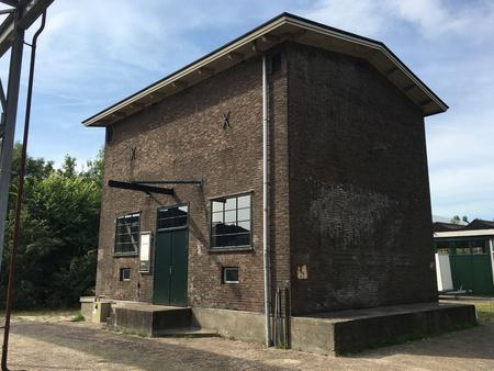 Amsterdam workshop spaces Industrial space GUNPOWDERSTUDIO image 7
