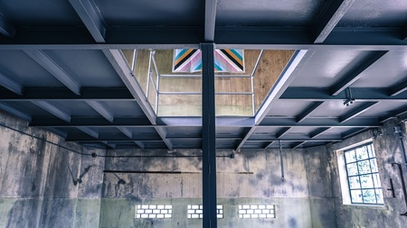 Amsterdam workshop spaces Industrial space GUNPOWDERSTUDIO image 5