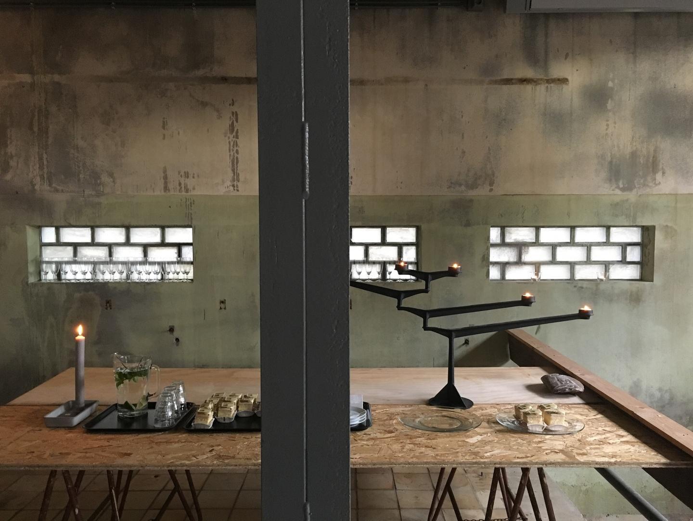 Amsterdam workshop spaces Industrial space GUNPOWDERSTUDIO image 2