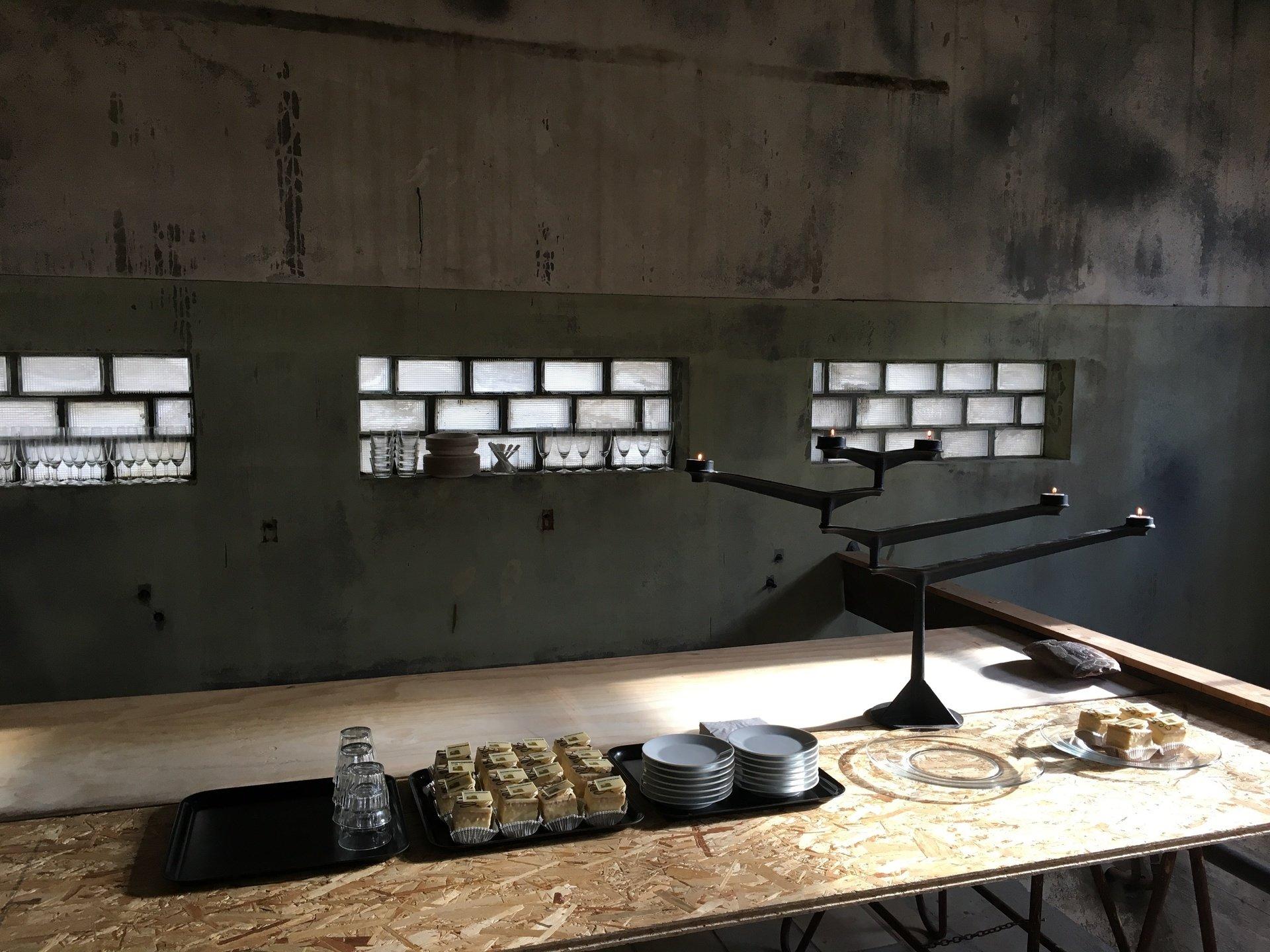 Amsterdam workshop spaces Industrial space GUNPOWDERSTUDIO image 1