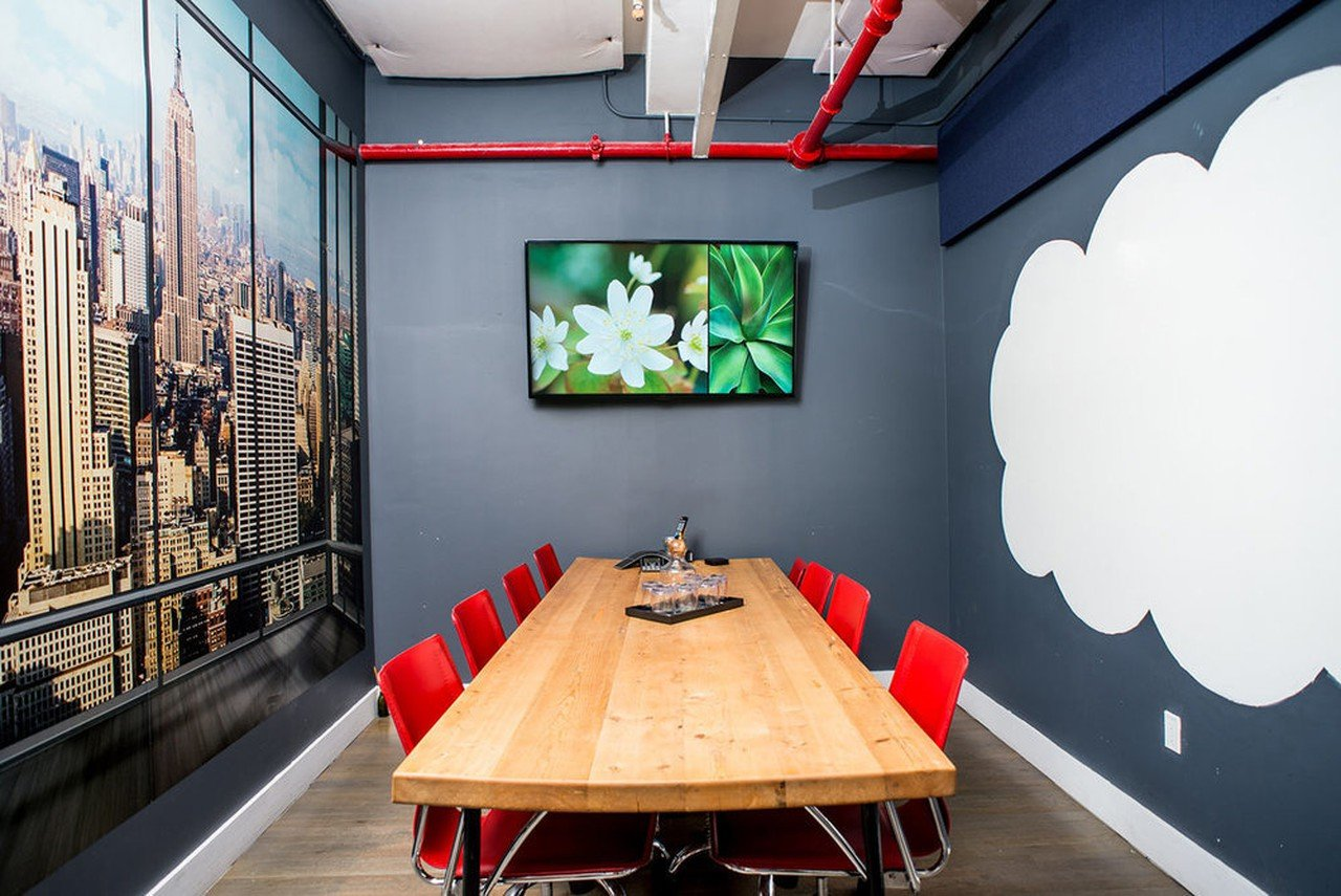 NYC conference rooms Meeting room Meeting space image 0