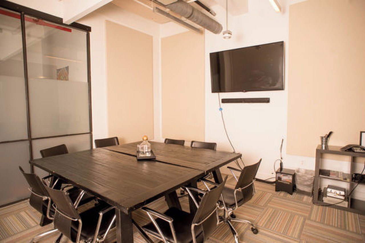 NYC conference rooms Meeting room The Bond Collective - Flatiron - Rainbow room image 0