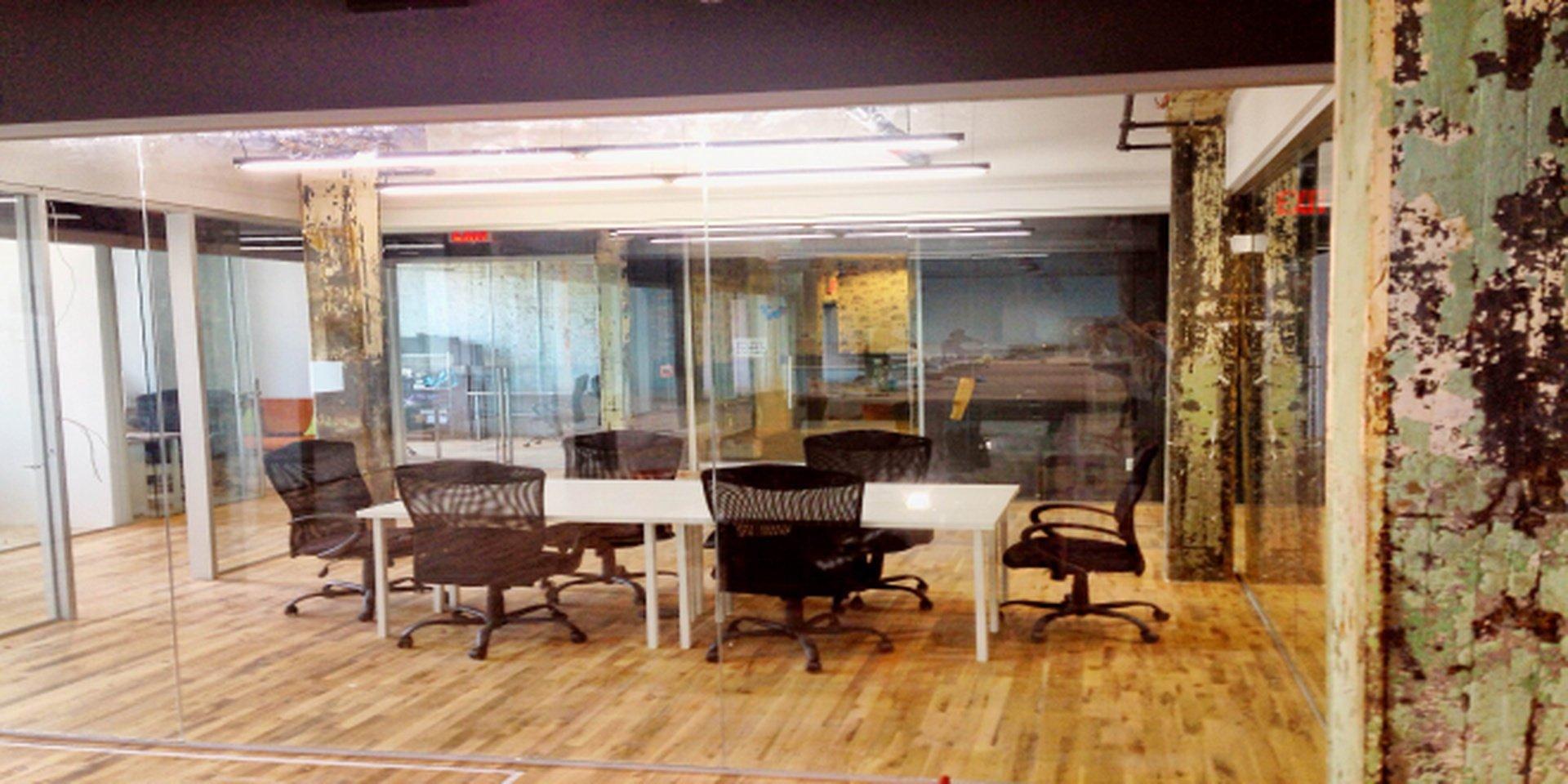 NYC conference rooms Salle de réunion Cowork.rs - Gowanus -Aquarium image 0