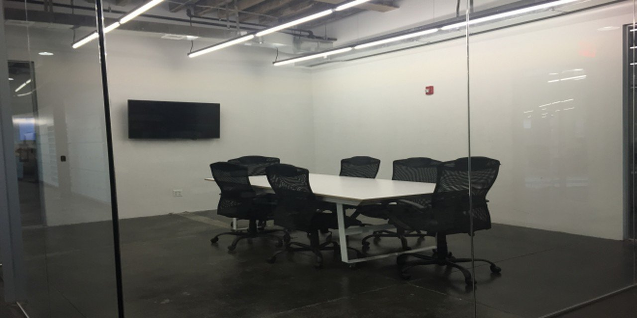 NYC conference rooms Meetingraum Cowork.rs - Gowanus - Rock On image 0