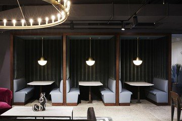 NYC workshop spaces Meeting room The Bond Collection: 55 Broadway - Trinity image 10