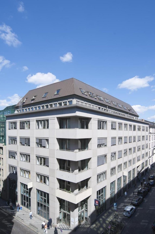 Hamburg Train station meeting rooms Salle de réunion ABC Business Center City - Konferenzraum Kopenhagen image 6