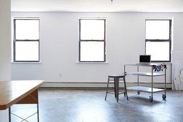 NYC workshop spaces Photography studio Ore Bar Studio image 2