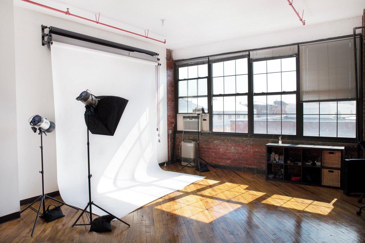 NYC training rooms Foto Studio Foto Loft image 0