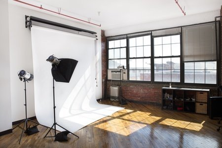 NYC training rooms Foto Studio SoAM studio image 0