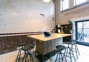 Berlin workshop spaces Meeting room BETT Coworking image 0