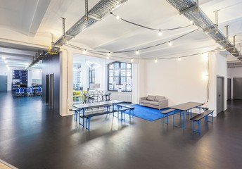 Berlin workshop spaces Industrial space Goodpatch Loft image 0
