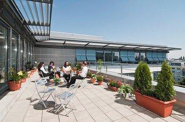 München conference rooms Meetingraum ecos office center münchen - Besprechungsräume image 5