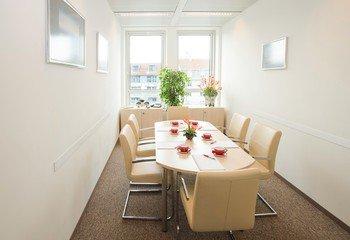 München conference rooms Meetingraum ecos office center münchen - Besprechungsräume image 1