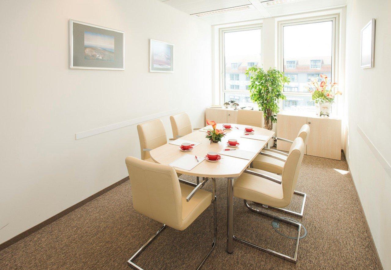 München conference rooms Meetingraum ecos office center münchen - Besprechungsräume image 0