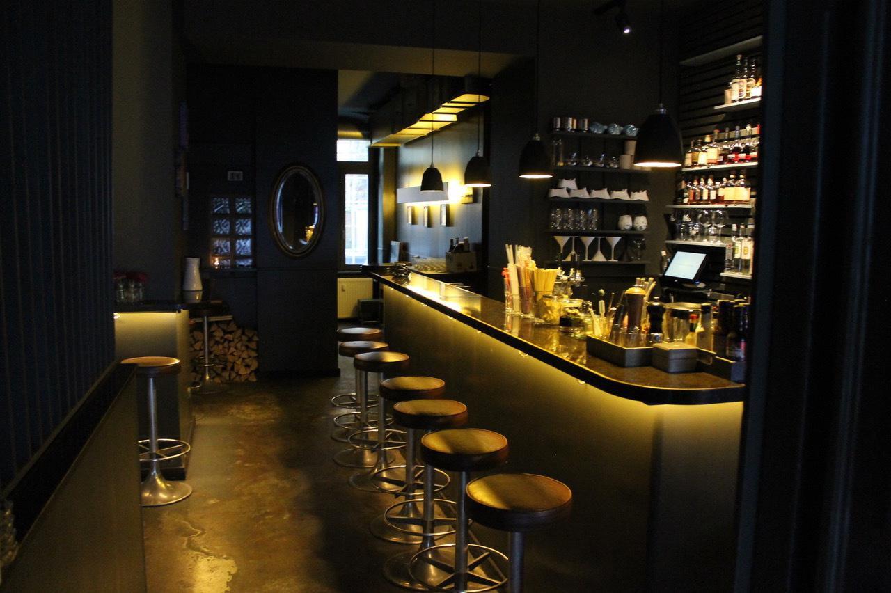 Berlin workshop spaces Bar  image 0