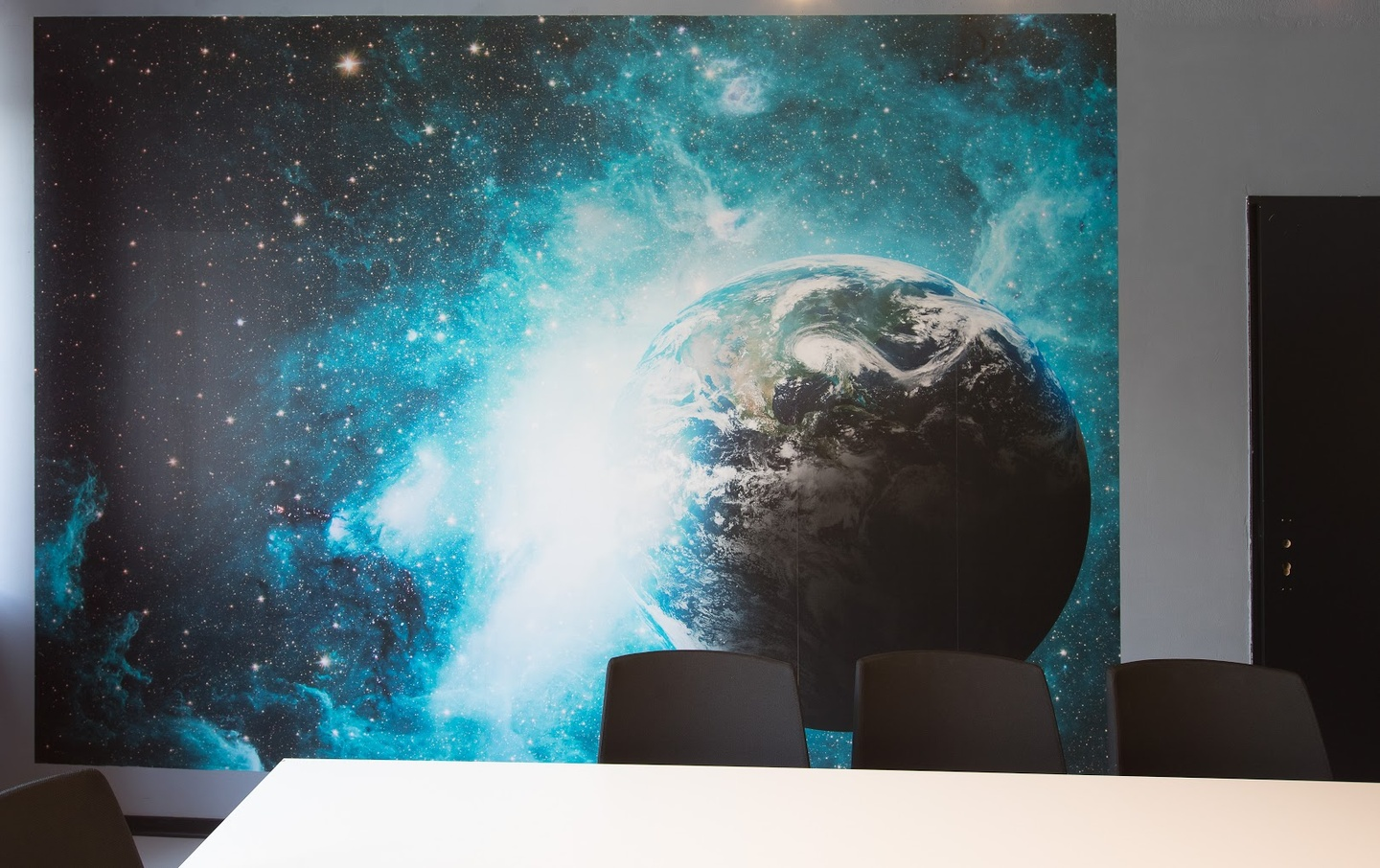 Berlin conference rooms Meeting room rent24 Mitte - Shoot for the Moon image 3