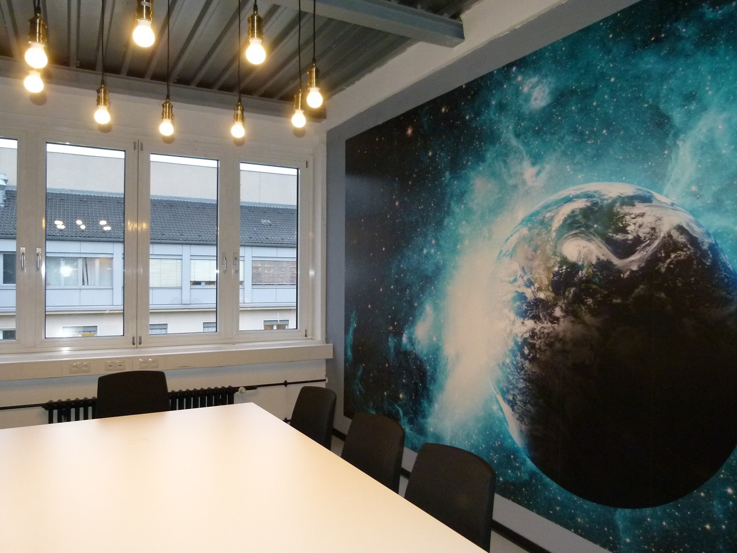 Berlin conference rooms Meeting room rent24 Mitte - Shoot for the Moon image 1