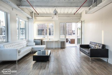 NYC workshop spaces Meetingraum Cubico Penthouse image 1