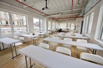 NYC training rooms Meetingraum Penthouse image 3
