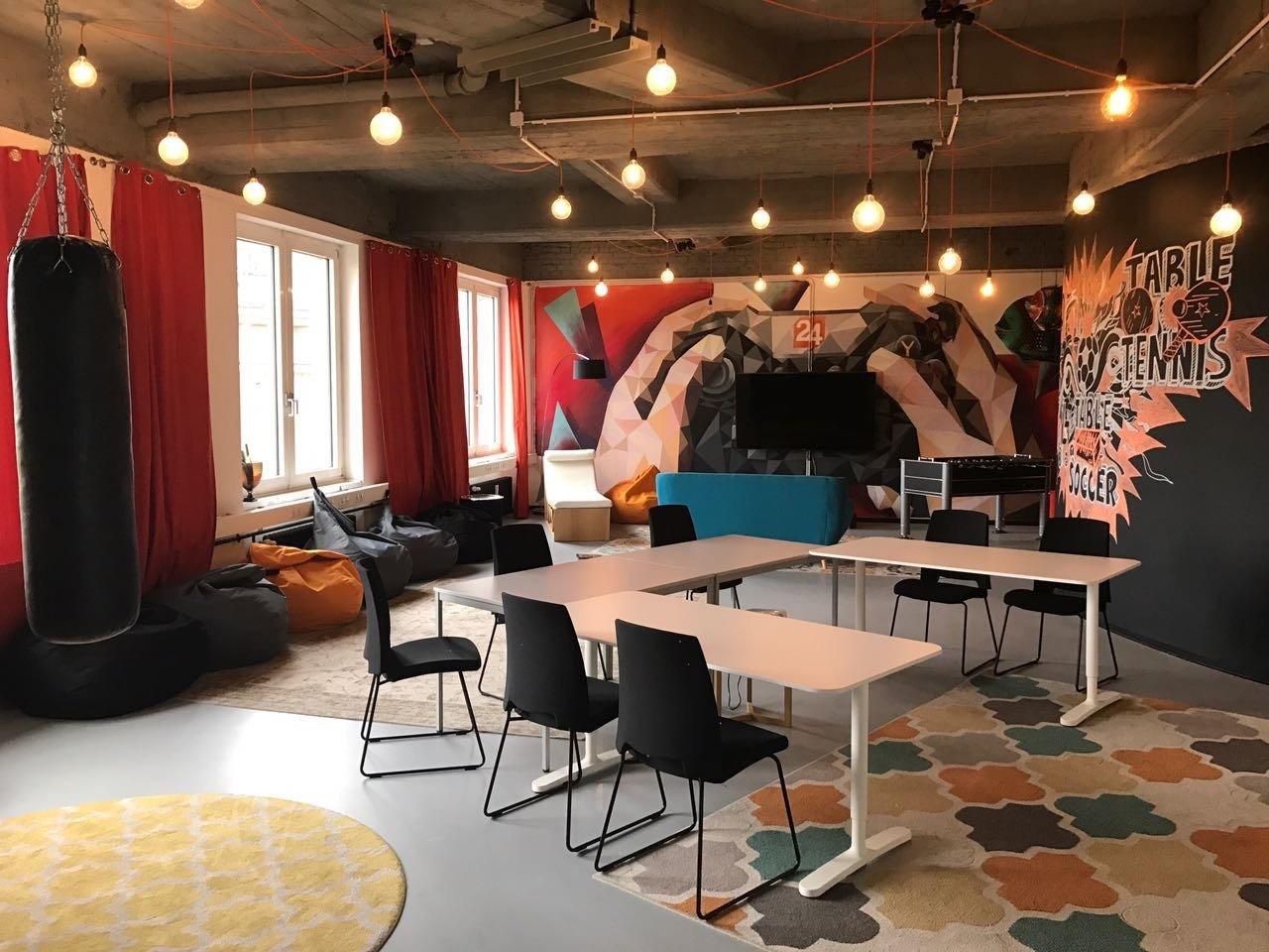rent24 berlin sch neberg workshop room mieten in berlin. Black Bedroom Furniture Sets. Home Design Ideas