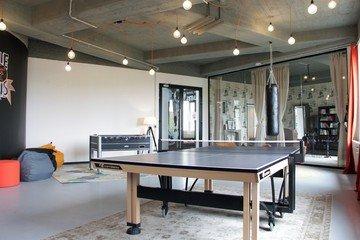 Berlin workshop spaces Espace de Coworking rent24 Mitte - Activity Room image 2