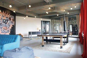 Berlin workshop spaces Espace de Coworking rent24 Mitte - Activity Room image 3