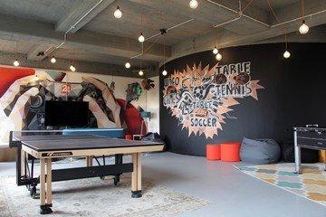 Berlin workshop spaces Espace de Coworking rent24 Mitte - Activity Room image 0