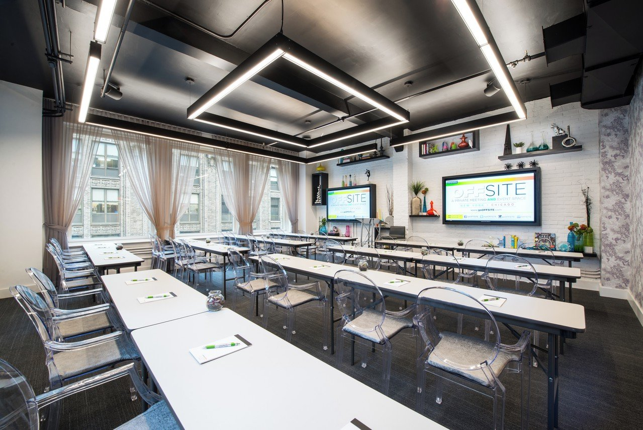 NYC workshop spaces Meetingraum Offsite NYC - Loft image 0