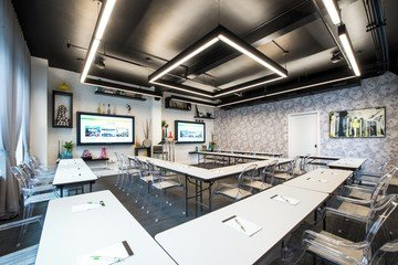 NYC workshop spaces Meetingraum Offsite NYC - Loft image 2