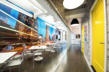 NYC workshop spaces Meetingraum Offsite NYC - Loft image 3