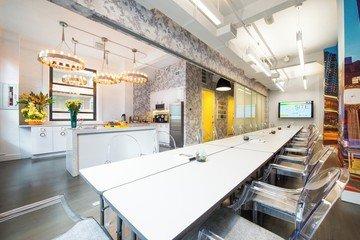 NYC workshop spaces Meetingraum Offsite NYC - Loft image 5