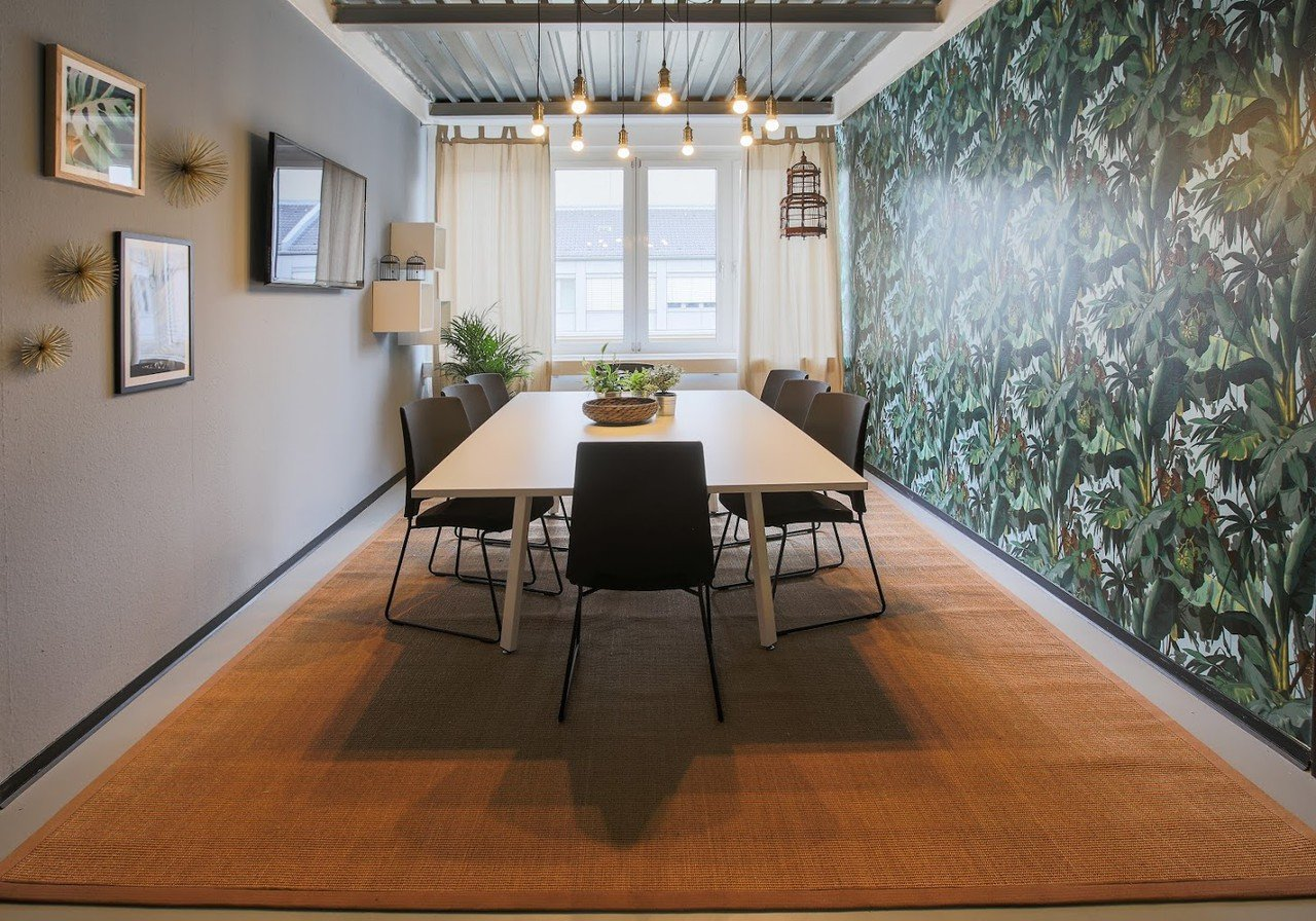 Berlin conference rooms Meetingraum rent24 Mitte - Welcome to the Jungle image 0