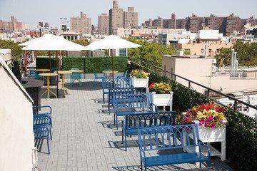 NYC workshop spaces Rooftop MEET On Bowery image 8