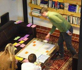 Hamburg Besprechungsräume Meetingraum anders arbeiten - Maschinenraum image 7