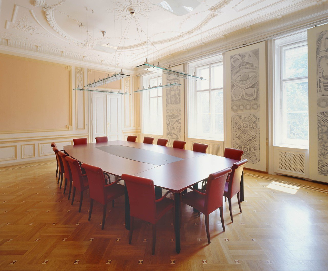 Vienna seminar rooms Meeting room Conference Center Schubertring  image 0