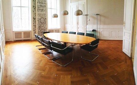 Vienna seminar rooms Meeting room Dr Christoph Kerres image 0