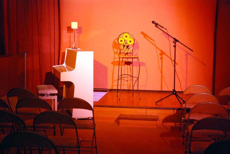 Paris seminar rooms Meeting room Espace Lancelot image 2