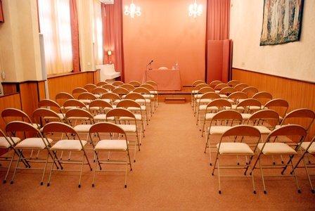 Paris seminar rooms Salle de réunion Espace Lancelot image 0