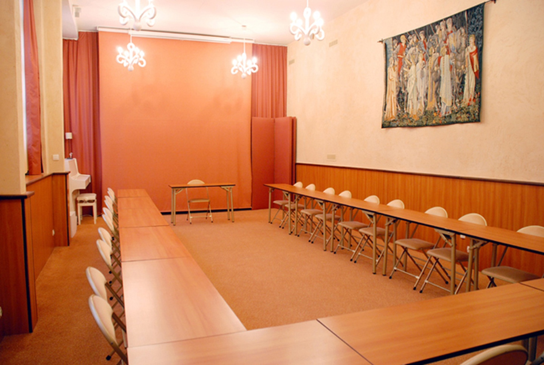 Paris seminar rooms Meeting room Espace Lancelot image 1