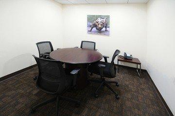 NYC conference rooms Salle de réunion Prime Office Centers 5th Avenue - room C image 0