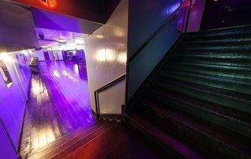 Paris corporate event venues Salle de réception Concorde Atlantique - Salle Panoramique image 6