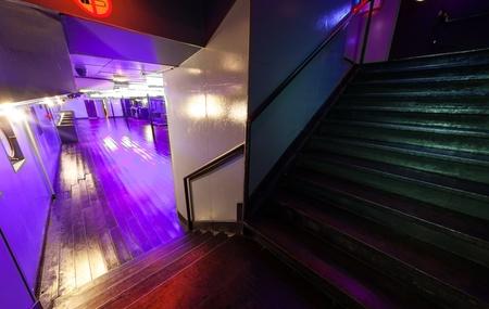 Paris corporate event venues Partyraum Concorde Atlantique - Salle Panoramique image 6