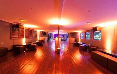 Paris corporate event venues Partyraum Concorde Atlantique - Salle Panoramique image 5