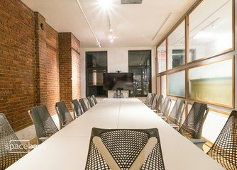NYC seminar rooms Coworking space Impact Hub - NYC image 0