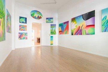 Berlin workshop spaces Gallery LiTE-HAUS Galerie + Projektraum image 18