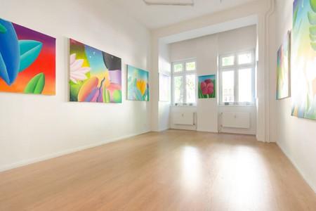 Berlin workshop spaces Galerie LiTE-HAUS Galerie + Projektraum image 19