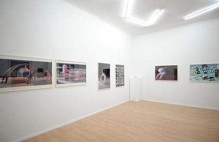 Berlin workshop spaces Galerie LiTE-HAUS Galerie + Projektraum image 10